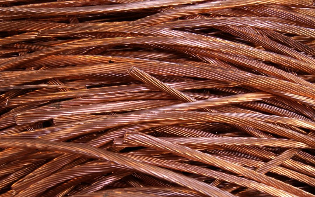 Knowing the Differences between Ferrous & Non-Ferrous Metals