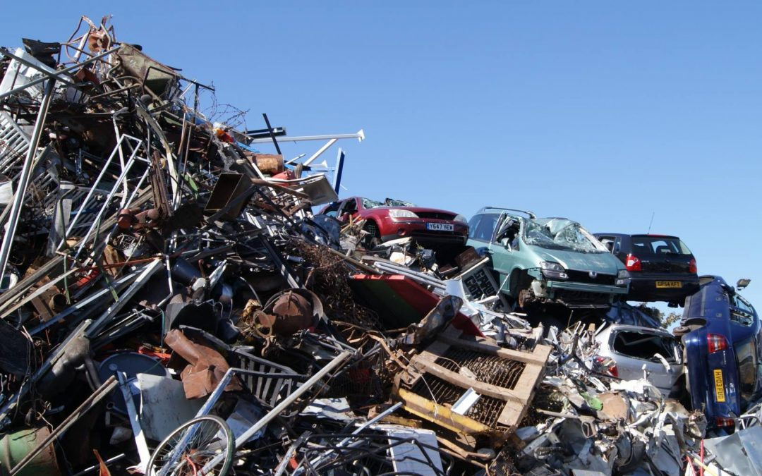 How to Get the Most Out of Scrapping Your Car?