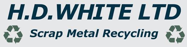 H.D. WHITE LTD SCRAP METAL MERCHANTS - YAPTON BN18