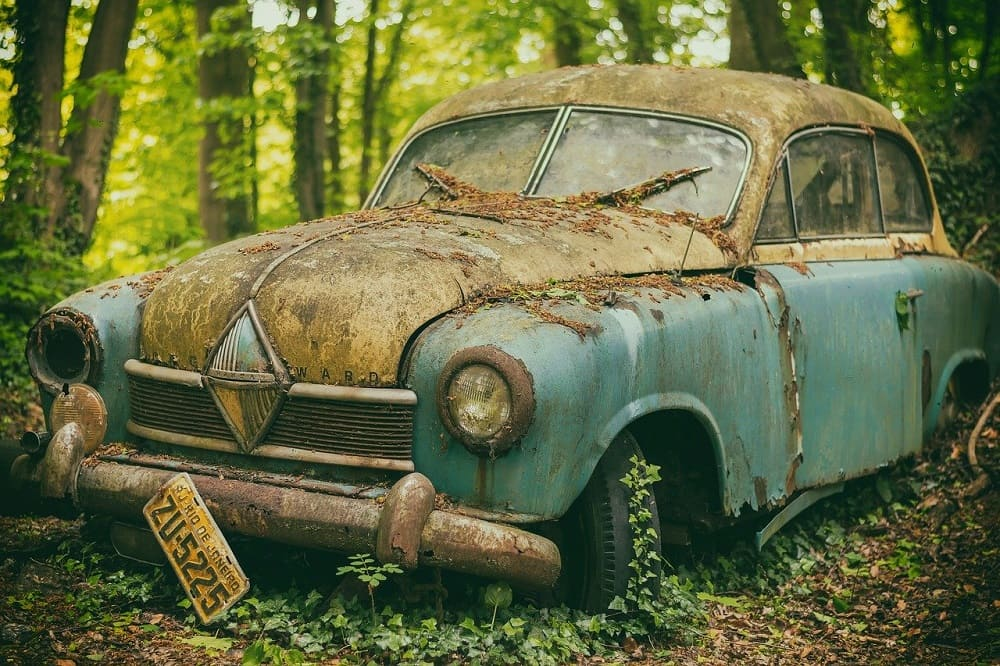 Why You Should Consider Meeting Scrap Cars Specialist in Littlehampton