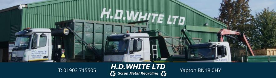 H.D.White Ltd
